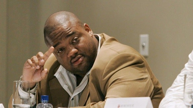 Jason Whitlock Is Trying To Get America Working Again, And You Are Ungrateful
