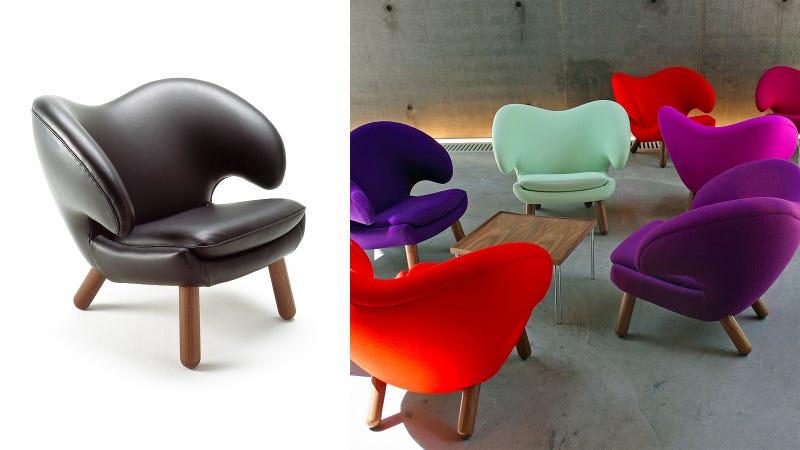 22 Elegant Chairs That Illustrate the Essence of Danish Modernism