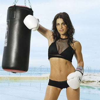 Majesco, Jillian Michaels Issue New Fitness Ultimatums To Wii Owners