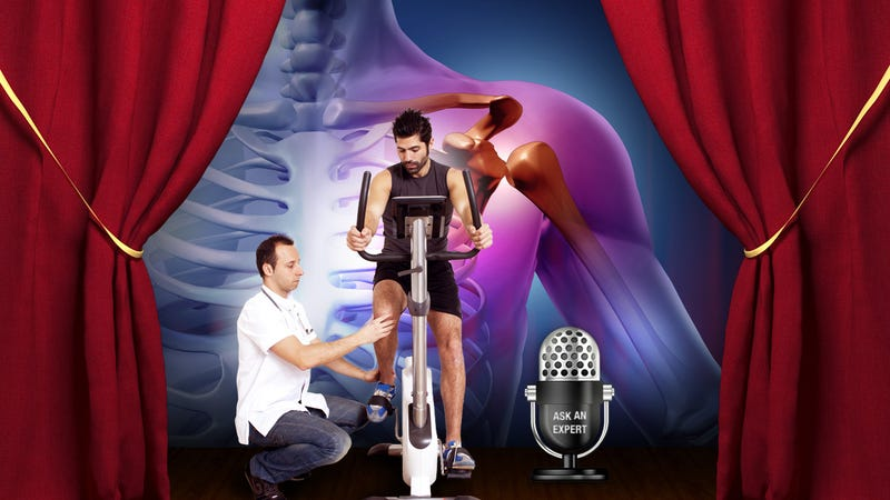 Ask an Expert: All About Physical Therapy