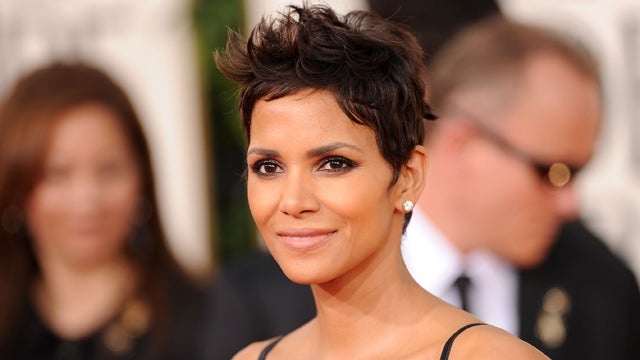 Halle Berry Fights For Custody Of Her Daughter