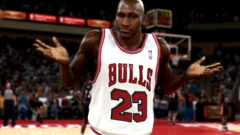 It's a Terrible Time for NBA 2K11 Servers to Go Dark