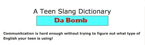 Do Teens Really Have Abortion Slang?
