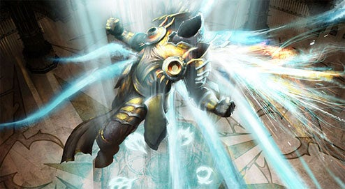 Blizzard Worldwide Invitational: Diablo III In-Depth