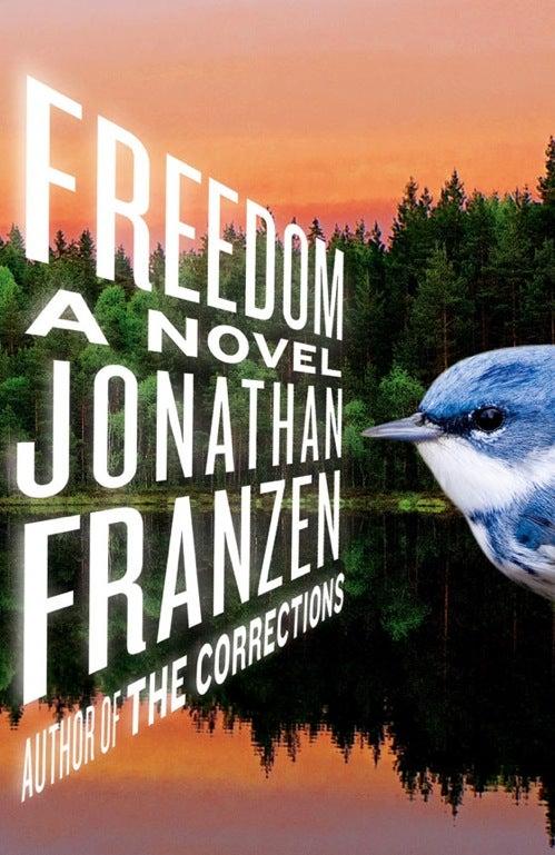 Amazon Reportedly Leaks Franzen Book Online (Updated)