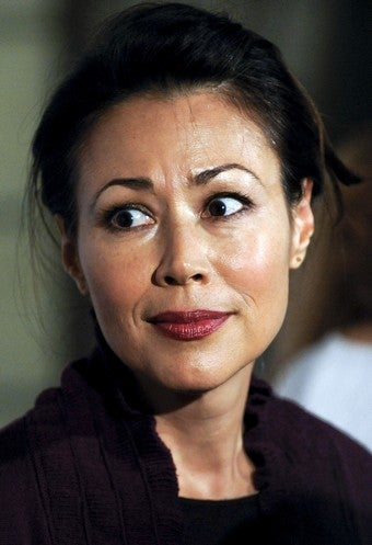 Ann Curry Makes Graduation Gaffes