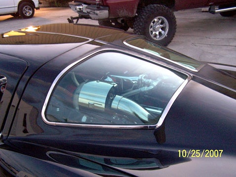 SEMA 2007: V7 Super Coupe Rolling to Vegas