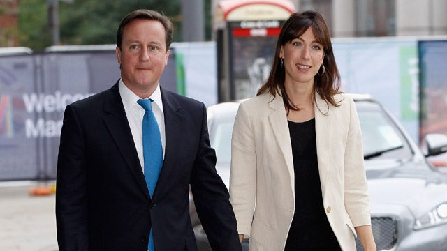 British Prime Minister David Cameron Has Some Explaining To Do