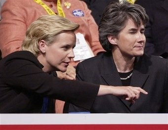 Mary Cheney, Dick's Lesbian Daughter, To Have Second Politically Unsavory Child