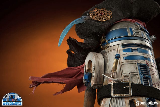 90 Artists and Designers Reimagined R2-D2 In Weird and Wonderful Ways