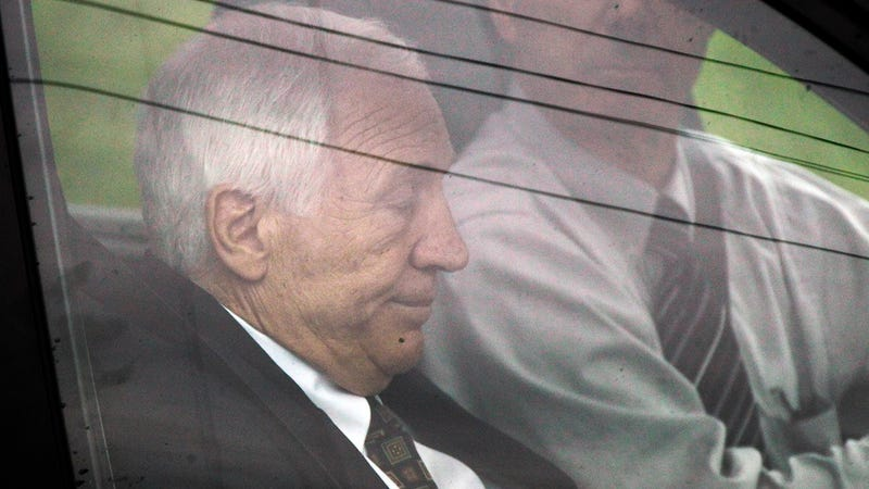 Victim 1 Would Hide Under A Pool Table: A Roundup Of The First Two Days Of The Jerry Sandusky Trial