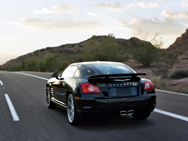 Beautiful Cars that Suck