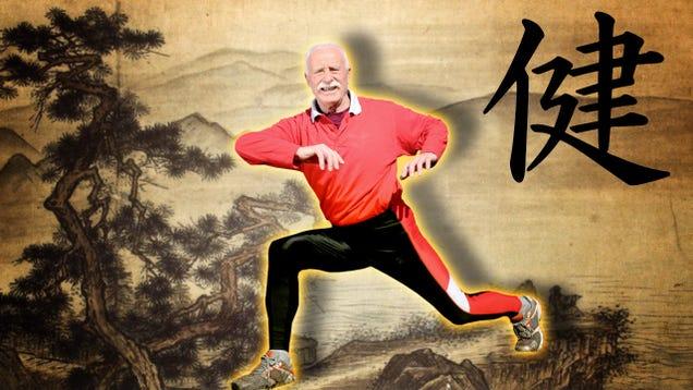 Tập thể dục giúp bạn sống thọ hơn