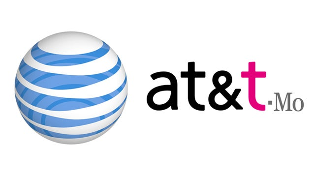 AT&T Tells the FCC It Wants T-Mobile Because It Can't Handle All the Smartphones and Tablets