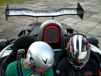 The Ariel Atom, Revisited
