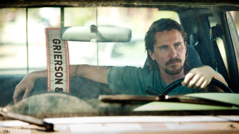 """""""Real America,"""" Minus The Condescension: Out Of The Furnace, Reviewed."""