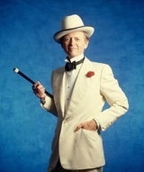 Tom Wolfe Writes Story About Rich People