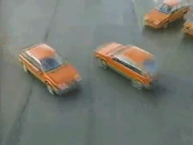 The Ten Most Obscure Car Commercials Ever Aired