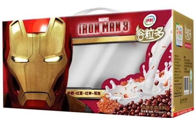 """Iron Man 3 To Get China Centric """"Prologue"""""""