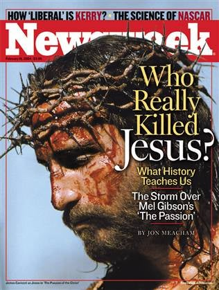 The Newsweek Exodus Continues