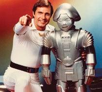 Frank Miller Not Directing Buck Rogers