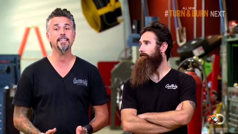 Car Restoration Tv Shows