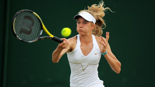 A Big, Sweaty Look At Wimbledon So Far