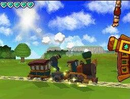 Zelda Attends E3 In Spirit Tracks