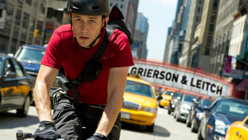 First, Kill All The Cyclists. Premium Rush, Reviewed.
