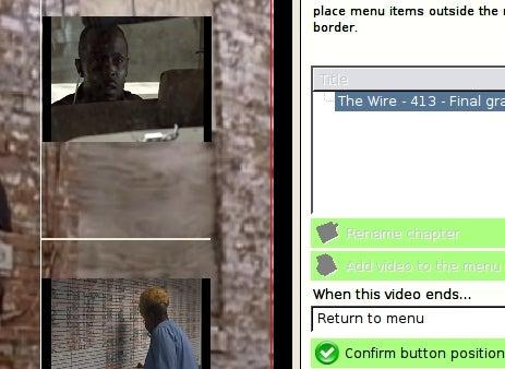 Create Slick DVD Menus with ManDVD