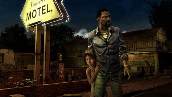REVIEW: Telltale's The Walking Dead (Season 1) - Stormborn Edition