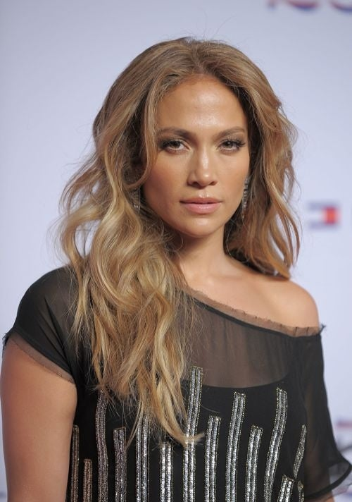 Jennifer Lopez Starts American Idol Gig Next Week