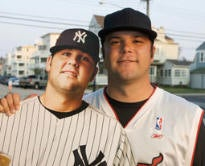 Lawyer For Joba Chamberlain Impersonator Pleads For Mercy