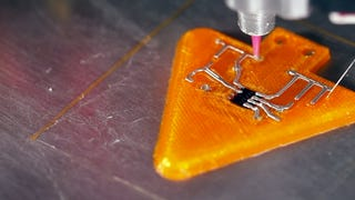 The CIA Is Investing In 3D Printers That Can Build Electronics