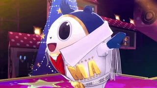 And Now <i>Persona</i>'s Dancing Bear