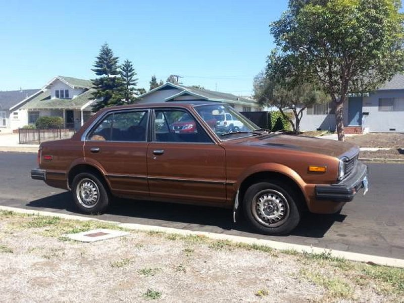 For $1,711, Show Some Civic Pride