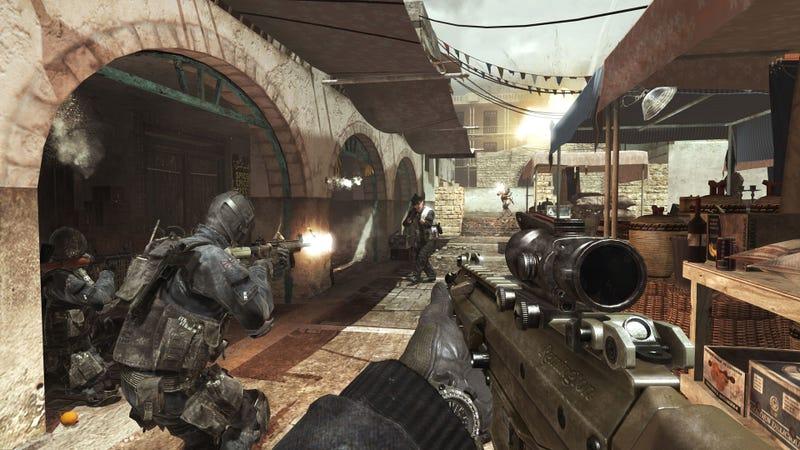 "Activision Seizes ""ModernWarfare3.com"" from Battlefield 3 Fanboy"