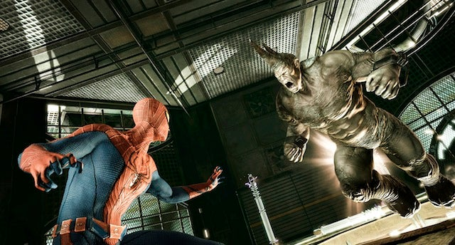 More Superheroes Need Arkham City's Superpowered Fist-Fighting