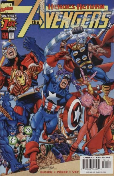 Is Joss Whedon Really In Line To Direct The Avengers?