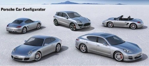 2011 Porsche Cayenne: Geneva-Bound And Leaked Out