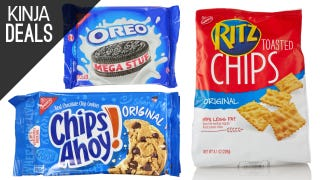 Stock Up On Snacks For 20% Off