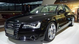 Why the 2011+ Audi A8 is the Best Flagship Luxury Car