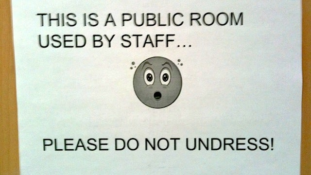 What Are Your Biggest Workplace Annoyances?