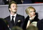 End Of Days: We Worry For Posh 'N Becks' Next Baby