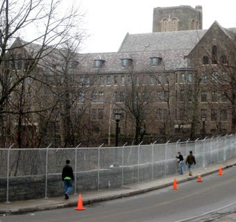 Cornell And Suicides