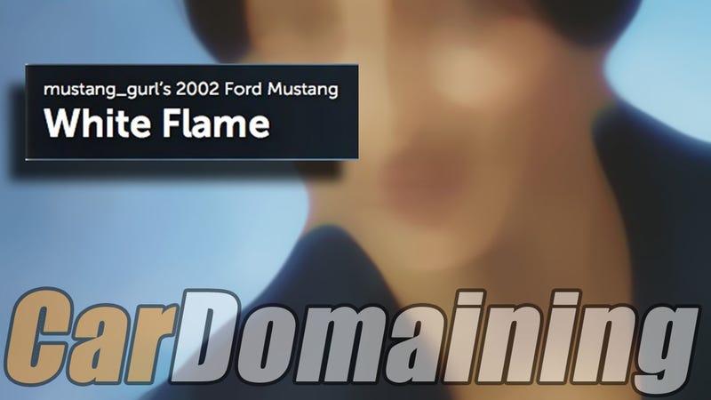 "CarDomaining - ""Boom, Headshot"" Edition"