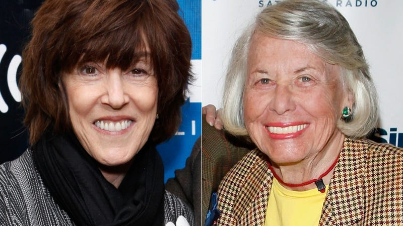 Liz Smith Published Her Nora Ephron Obit Before Nora Ephron Was Dead