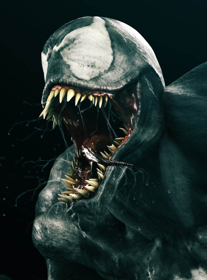 Philip Seymour Hoffman as Venom? Spider-Man movie rumors starting to get odder