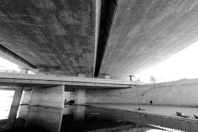 24 Captivating Photos of Concrete