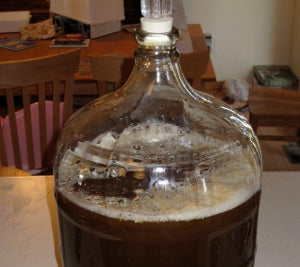 Homebrewing Beer to Save Money